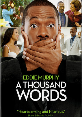 Rent A Thousand Words on DVD