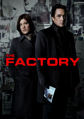 Rent The Factory on DVD
