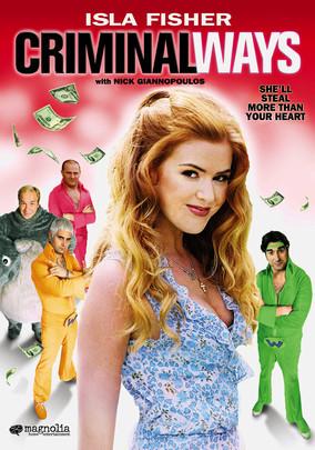 Rent Criminal Ways on DVD