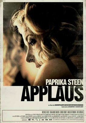 Rent Applaus on DVD