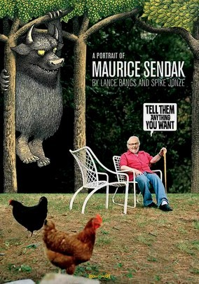 Rent Tell Them Anything You Want:Maurice Sendak on DVD