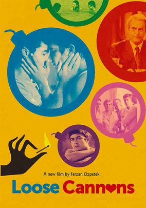 Rent Loose Cannons on DVD
