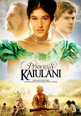 Rent Princess Kaiulani on DVD
