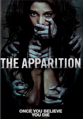 Rent The Apparition on DVD