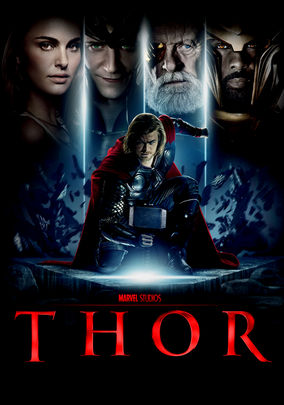 Rent Thor on DVD