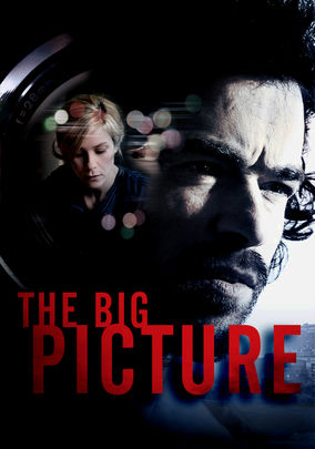 Rent The Big Picture on DVD