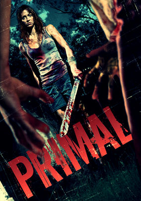 Rent Primal on DVD