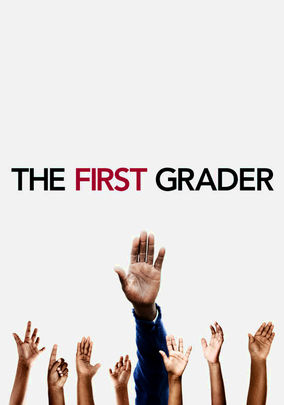 Rent The First Grader on DVD