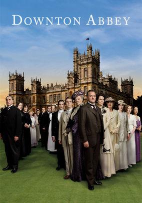 Rent Downton Abbey: Season 1 on DVD