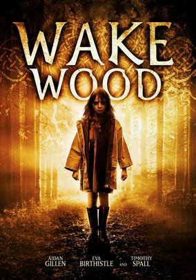 Rent Wake Wood on DVD