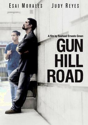 Rent Gun Hill Road on DVD