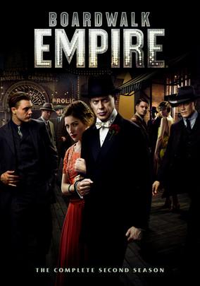 Rent Boardwalk Empire: Season 2 on DVD