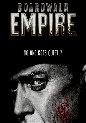Rent Boardwalk Empire on DVD