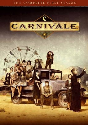 Rent Carnivale on DVD