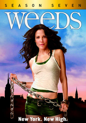 Rent Weeds: Season 7 on DVD