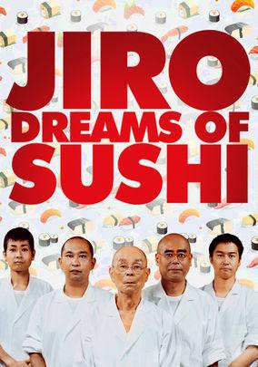 Rent Jiro Dreams of Sushi on DVD