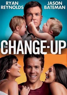 Rent The Change-Up on DVD