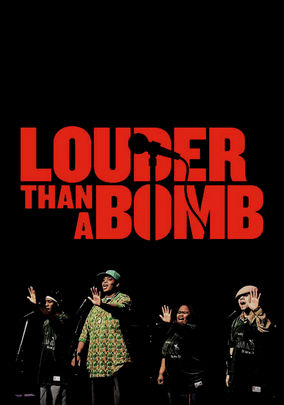 Rent Louder than a Bomb on DVD