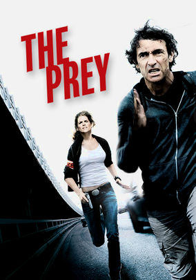Rent The Prey on DVD