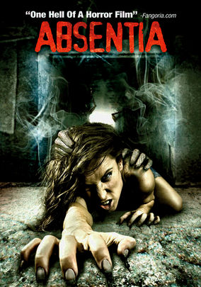 Rent Absentia on DVD