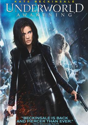 Rent Underworld: Awakening on DVD