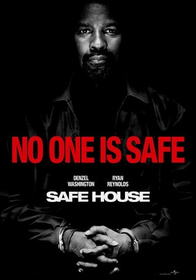 Rent Safe House on DVD