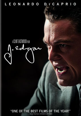 Rent J. Edgar on DVD