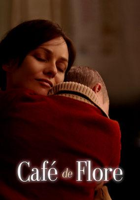 Rent Cafe de Flore on DVD