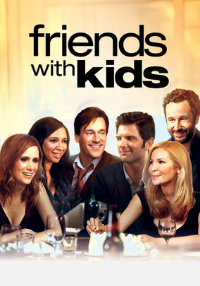 Rent Friends with Kids on DVD