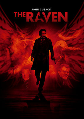 Rent The Raven on DVD