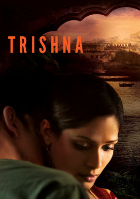 Rent Trishna on DVD
