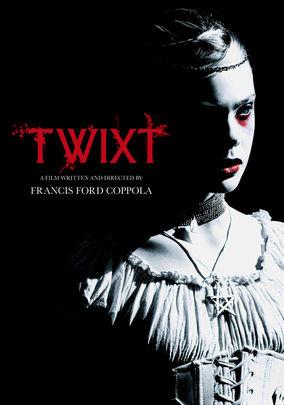 Rent Twixt on DVD