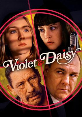 Rent Violet & Daisy on DVD