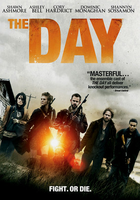 Rent The Day on DVD