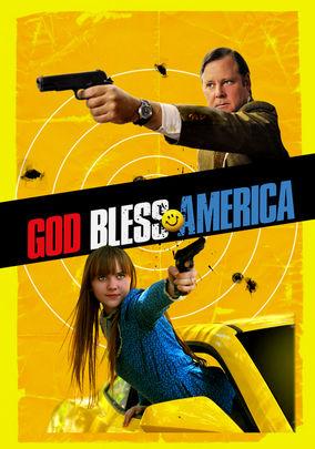 Rent God Bless America on DVD