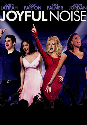 Rent Joyful Noise on DVD