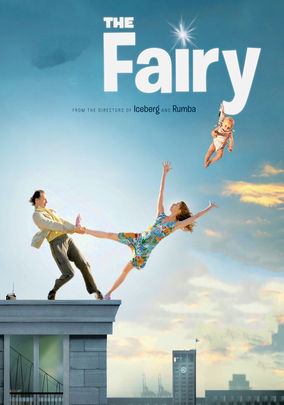 Rent The Fairy on DVD