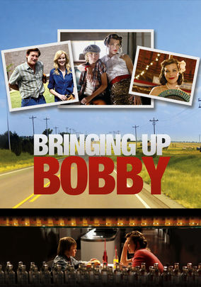 Rent Bringing Up Bobby on DVD