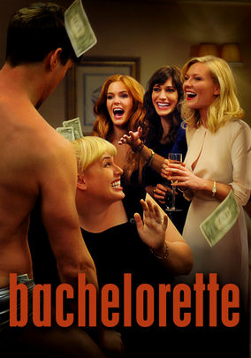 Rent Bachelorette on DVD