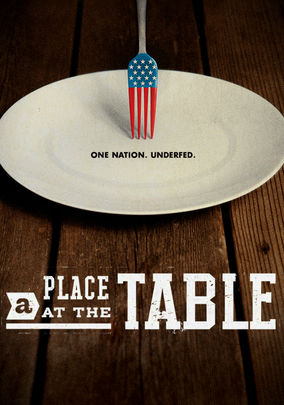 Rent A Place at the Table on DVD