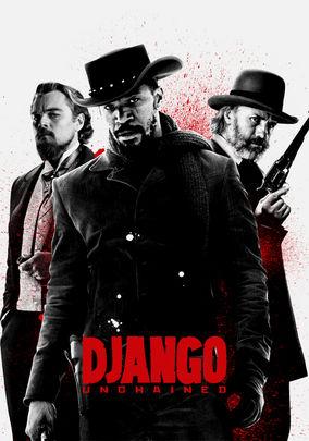 Rent Django Unchained on DVD