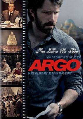 Rent Argo on DVD