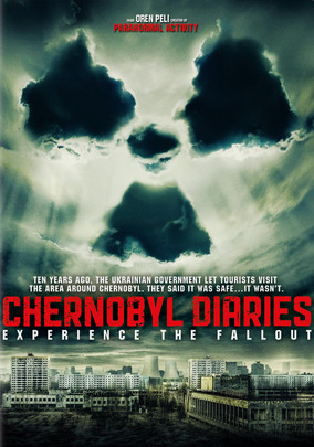 Rent Chernobyl Diaries on DVD