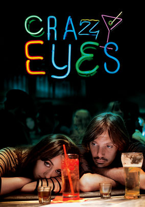 Rent Crazy Eyes on DVD