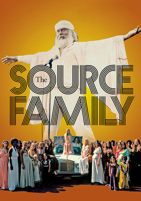 Rent The Source Family on DVD