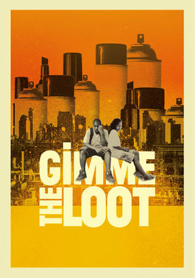 Rent Gimme the Loot on DVD
