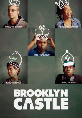 Rent Brooklyn Castle on DVD