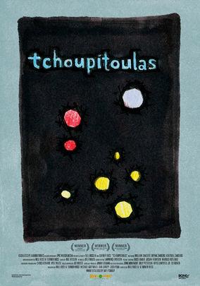 Rent Tchoupitoulas on DVD