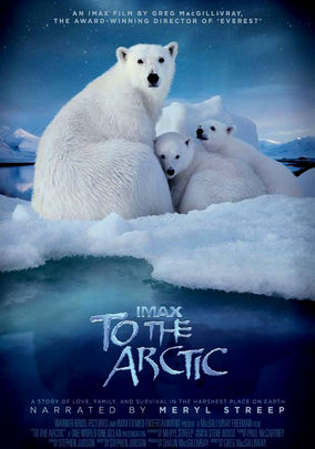 Rent To the Arctic on DVD