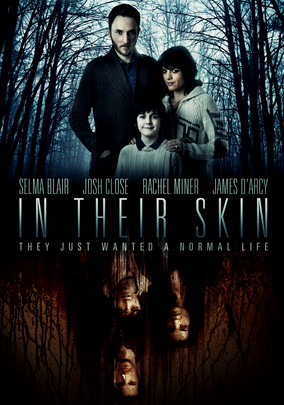 Rent In Their Skin on DVD